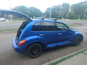 Fully loaded 2003 Chrysler PT Cruiser Wagon- GREAT condition