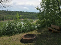 Cottage Living all Year Round, Acreage for Sale