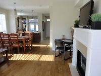 Executive - 3Bdrm  townehome Tobiano Golf Course/Kamloops Lake