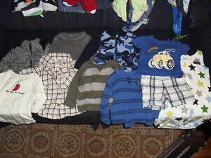 Boys clothes 6-12 months