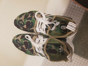 Adidas bape nmd high grade  +AAA replica. *read description*