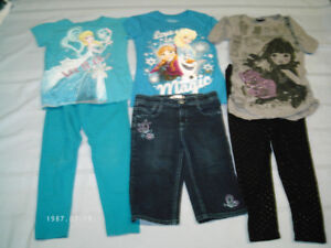 Girls Clothes size 10 & 10/12
