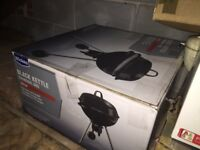 Brand new 64cm charcoal kettle barbeque bbq