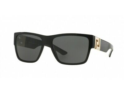 Versace Sunglasses VE4296  GB1/87 Black grey