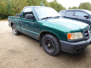 Isuzu Hombre cousin to a Chevy S10 for sale
