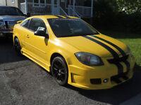 2005 Chevrolet Cobalt tissus  le  prix  2600.00 négosables