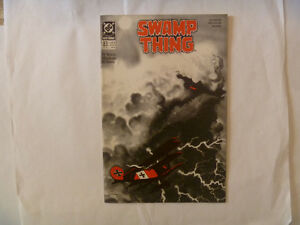 SWAMP THING Comics (many many to choose from)