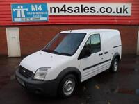 Ford Transit Connect T200 LR SWB 75PS A/C
