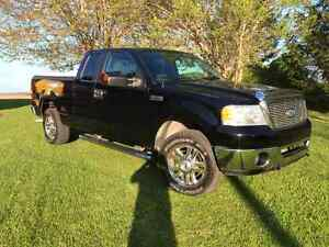 2006 Ford F-150 xlt xtr Camionnette