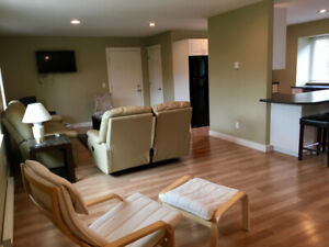 2 BEDROOM SUITE SHORT TERM