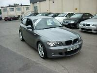 2011 BMW 120 2.0TD 177bhp d M Sport Finance Available