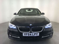 2014 64 BMW 520D SE AUTO DIESEL 1 OWNER SERVICE HISTORY FINANCE PX WELCOME
