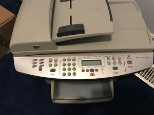 FS: HP LaserJet 3055 with brand new cartridge still in box!