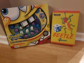 Board Games - 2 items
