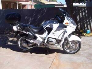 2005 BMW R1150RT Whyalla Norrie Whyalla Area Preview