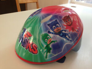 PJ Masks bike helmet