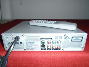 DVD Player Magnavox