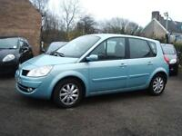 Renault Scenic 1.9dCi Dynamique high spec diesel estate.Trade clearance.