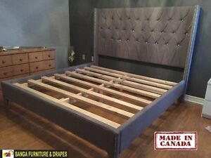 DIRECT CANADIAN MATTRESS, FURNITURE MANUFACTURER FACTORY OUTLET