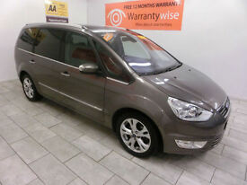 2013 Ford Galaxy 2.0TDCi 163ps Titanium X *BUY FOR JUST £69 PER WEEK*