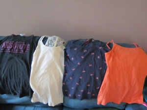 4 tanks $7 for all
