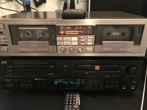 Yamaha Tape Deck for sale