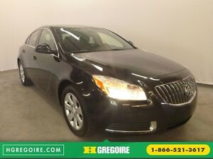 2012 Buick Regal w/1SH
