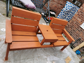 LOVE BENCH FOR SALE