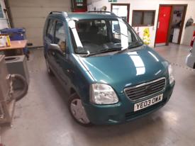 Suzuki Wagon R + 1.3 for sale