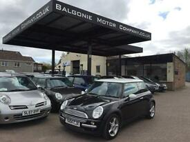 2004 MINI Hatch 1.6 Cooper 3dr