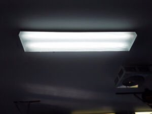 Light fixtures with bulb