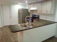 Neuf style condo Honore-Beaugrand/Place Versaille/Anjou