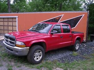 2003 Dodge Dakota Other
