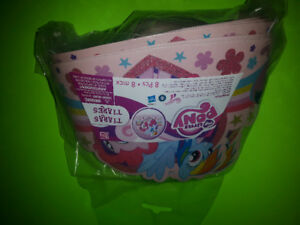 LOT OF MY LITTLE PONY PARTY SUPPLIES HANOVER AREA