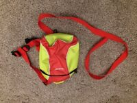 Toddler rucksack/harness