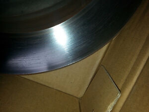front rotors for a 2011 Dodge Ram 1500 Windsor Region Ontario image 3