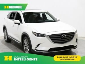 """2016 Mazda CX-9 GT AWD CUIR TOIT NAVIGATION MAGS 20"""" 7 PASSAGERS"""