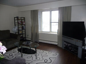 3 Bedroom apartment for rent available June 1