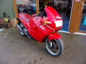 Ducati Paso 750 1990/H