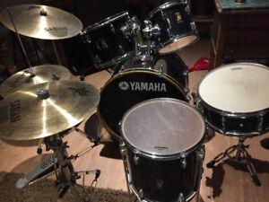 Yamaha Rydeen Drum Kit $800