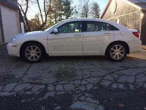 2009 Chrysler Sebring Sedan, Very Clean Solid Car