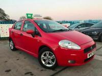 Fiat Grande Punto 1.4 16v Active Sport GENUINE 29K MILES FROM NEW 2 KEYS FULL SH