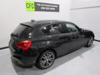2015 65 BMW 1 SERIES 3.0 M135I 5D AUTO 322 BUY FOR ONLY £99 A WEEK *FINANCE*