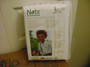NATY BY NATURE DIAPERS