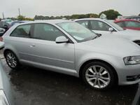 Audi A3 1.6TDI 2012MY Sport