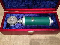 BLUE Kiwi Studio Condenser Microphone