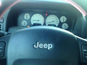 2002 Jeep Grand Cherokee Other