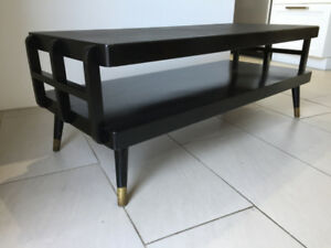 Table a Cafe ** Vintage ** Coffee Table