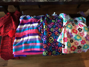 Girls lot of size 7-8 clothes