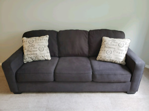Simple Sofa Couch